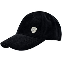 AFC Bournemouth Womens Pom Cap - Black