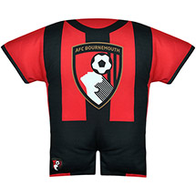 AFC Bournemouth Kit Cushion