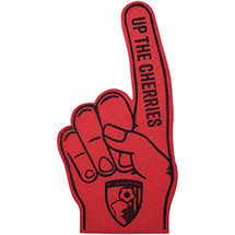 AFC Bournemouth Pointing Foam Hand
