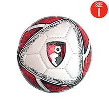 AFC Bournemouth WHITE SIZE ONE FOOTBALL
