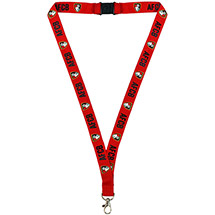 AFC Bournemouth Red Lanyard