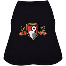 AFC Bournemouth Dog T Shirt