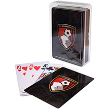 AFC Bournemouth PLAYING CARDS
