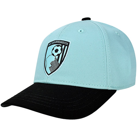 Kids Crest Cap - Green