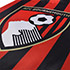 AFC Bournemouth Crest Pennant