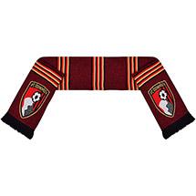 AFC Bournemouth Marl Scarf