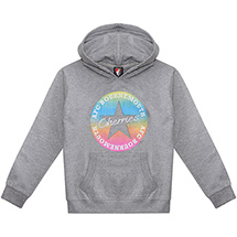 AFC Bournemouth Youths Sienna Hoodie - Grey