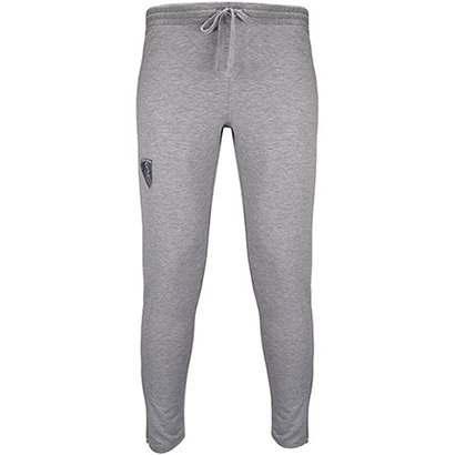 AFC Bournemouth Adults Anders Jog Pants - Grey