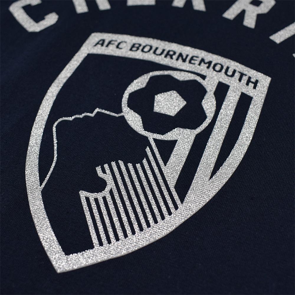 I Love Heart Bournemouth T-Shirt