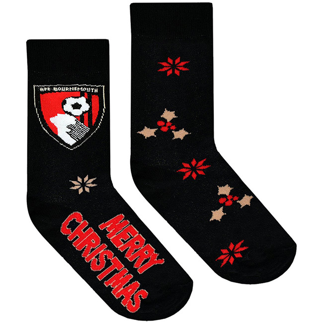 Youths / Childrens Christmas Socks