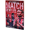 Match Of My Life Book