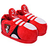 Kids Novelty Football Slippers