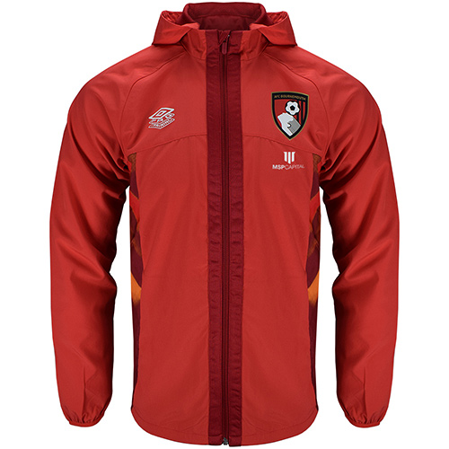 AFC Bournemouth Adults Training Jackets