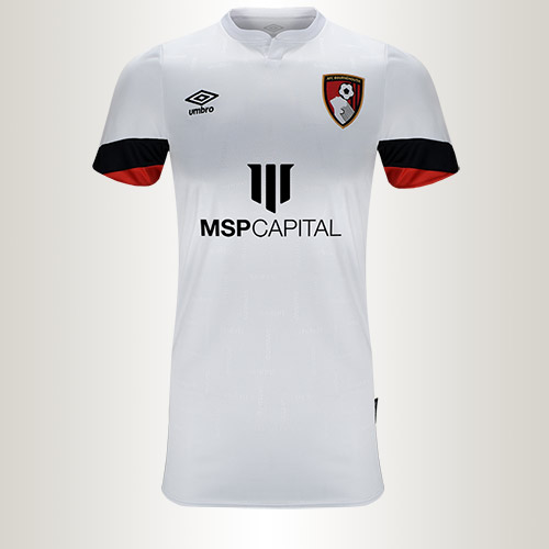 AFC Bournemouth Away Kit 2019/20